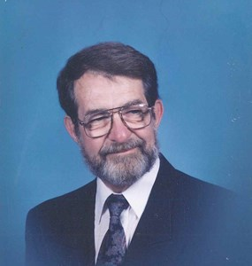 Obituary photo of Carl Heil, Syracuse-New York