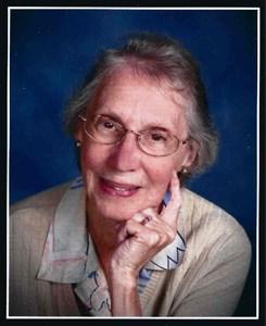 Obituary photo of Joyce Ensinger+(Thomas), Rochester-New York