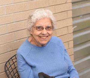 Obituary photo of Joyce Parsell, Olathe-Kansas