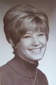 Obituary photo of Jan Stiles, Toledo-Ohio
