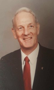 Obituary photo of Karl Meisel, Topeka-Kansas