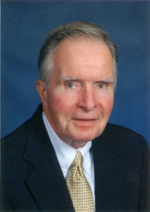 Obituary photo of Harold Johnson, St. Peters-Missouri
