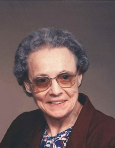 Obituary photo of Ruth Sumner, Topeka-Kansas