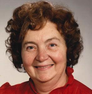 Obituary photo of Doris Michelsen, Rochester-New York