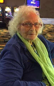 Obituary photo of Lenora Brown, Louisville-Kentucky