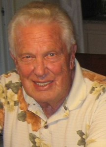 Obituary photo of Glenn Martin, Rochester-New York