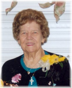 Obituary photo of Doris Miller+Gahafer, Louisville-Kentucky