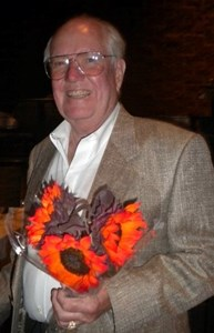 Obituary photo of Albert Moore%2c+Jr., Topeka-Kansas