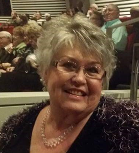 Obituary photo of Joy Peekenschneider, Olathe-Kansas