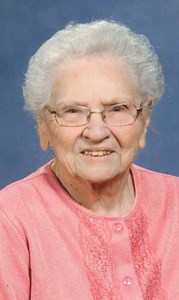 Obituary photo of Jewel Merrick, Toledo-Ohio