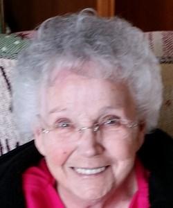 Obituary photo of Betty Hoselton, Akron-Ohio