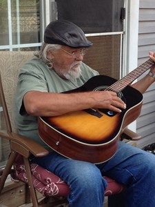 Obituary photo of Paul McNamee, Columbus-Ohio