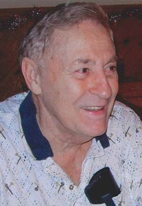 Obituary photo of Clement Perretti, Toledo-Ohio