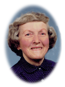 Obituary photo of Marie Buttenmiller, Denver-Colorado