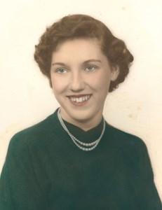 Obituary photo of Barbara Hutton, Columbus-Ohio