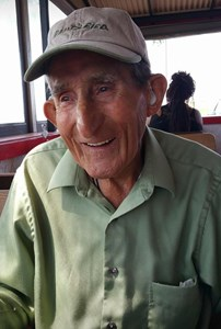Obituary photo of Robert Baca, Denver-Colorado