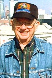 Obituary photo of George Hurst, Olathe-Kansas
