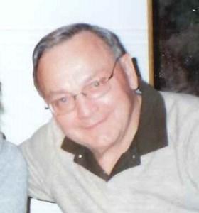 Obituary photo of Melvin %22Mel%22, Rochester-New York