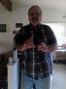 Obituary photo of Kenneth Harmel, Akron-Ohio