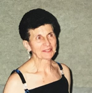 Obituary photo of Aspasia Zych, Albany-New York