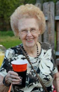 Obituary photo of Mary Dierkers, Dayton-Ohio