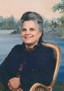Obituary photo of Mercedes Schmidt, Topeka-Kansas