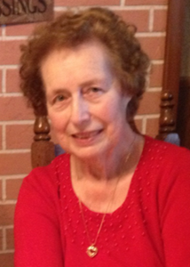 Obituary photo of Mary Boeckman, Dayton-Ohio
