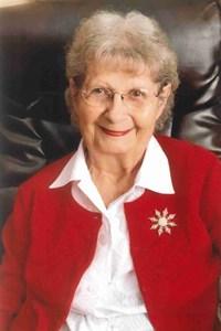 Obituary photo of Viola Rhodus, Denver-CO