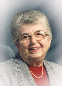 Obituary photo of Dorothy Whitaker, Dayton-Ohio