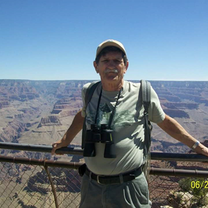 Obituary photo of Lawrence Chrimes, Dayton-Ohio