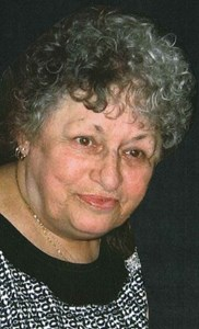 Obituary photo of Vivian Snow, Albany-New York