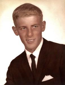 Obituary photo of Larry Benham, Topeka-Kansas
