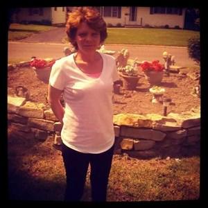 Obituary photo of Angela Williams, Columbus-Ohio