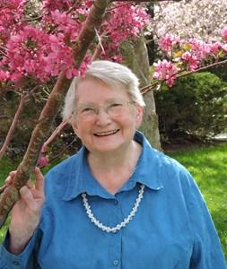 Obituary photo of Muriel Street, Casper-Wyoming