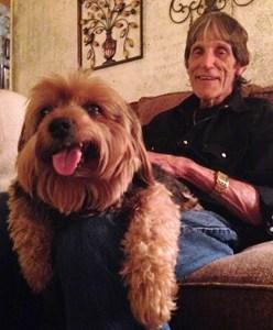 Obituary photo of Larry Robinson, Columbus-Ohio