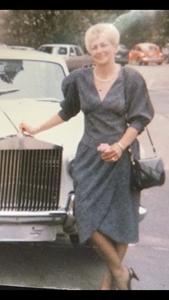 Obituary photo of Carol Seidenberg, Albany-New York
