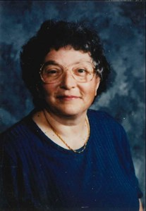 Obituary photo of Jeanette Clinkscales+(Parrone), Rochester-New York