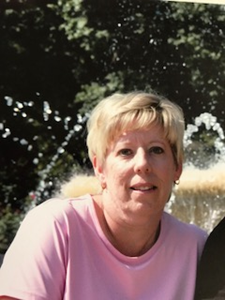 Obituary photo of Mary Fischer, Olathe-Kansas