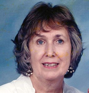 Obituary photo of Elizabeth Smith, Rochester-New York