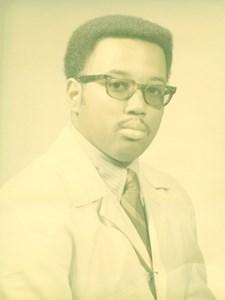 Obituary photo of Benjamin Dickinson, Junction City-Kansas