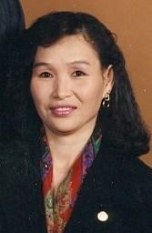 Obituary photo of Sinchu Beckley, Junction City-Kansas