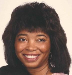 Obituary photo of Anita McGrady, Cincinnati-Ohio