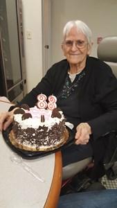 Obituary photo of Olene Usrey, Casper-Wyoming