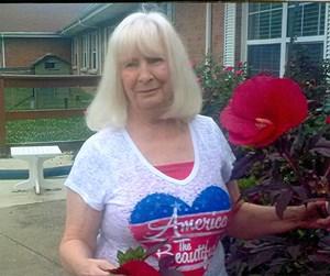 Obituary photo of Barbara Huggins, St. Peters-Missouri