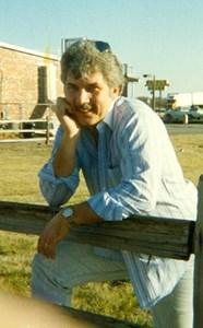 Obituary photo of Wayne Arnold, Indianapolis-Indiana