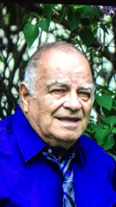 Obituary photo of Gerald Fischer, Green Bay-Wisconsin