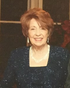 Obituary photo of Delores Scott, Olathe-Kansas