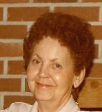 Obituary photo of Ruth Koester, St. Peters-Missouri