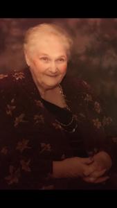 Obituary photo of Margaret Smith, Green Bay-Wisconsin
