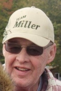 Obituary photo of Richard Miller, Green Bay-Wisconsin